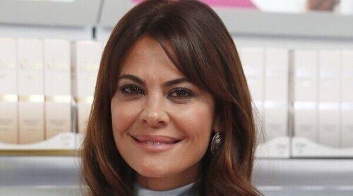 María José Suárez habla de su relación con Álvaro Muñoz Escassi y aclara si su ex les puso un detective