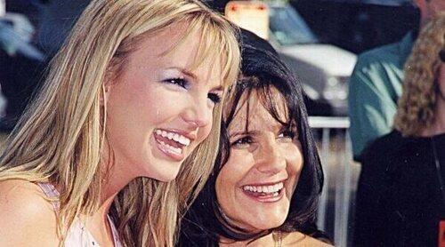 La madre de Britney Spears se posiciona a favor de su hija: 'Es capaz de cuidarse a sí misma'