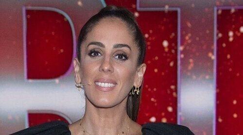 La reacción y el consejo de Anabel Pantoja a Irene Rosales tras saber que deja la televisión