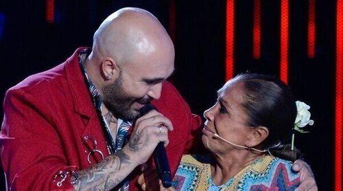 El inesperado gesto de Isabel Pantoja con Kiko Rivera e Irene Rosales que podría significar una reconciliación