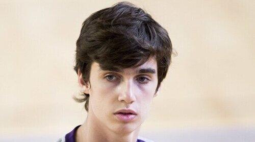 Pablo Urdangarin ficha por el Barça B de balonmano siguiendo los pasos de su padre Iñaki Urdangarin