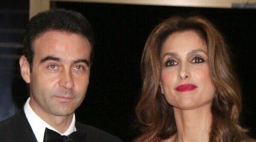 Primeras palabras de Paloma Cuevas tras su acuerdo de divorcio amistoso con Enrique Ponce
