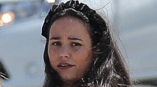 Carolina Monje, novia de Álex Lequio, sufre una nueva pérdida y recibe el apoyo de la familia de Ana Obregón