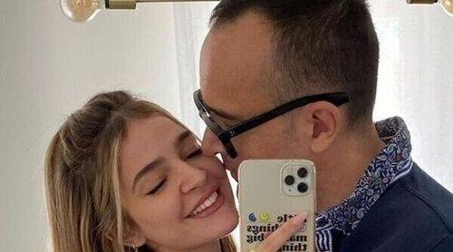Laura Escanes, su hija Roma y Risto Mejide dan positivo en coronavirus aunque él está vacunado