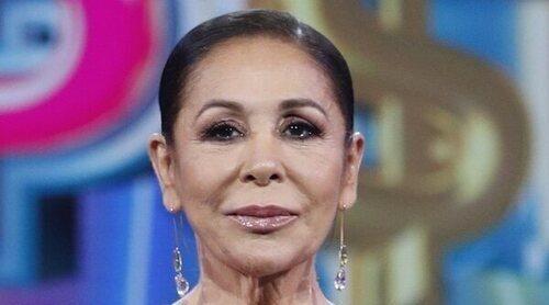 Falsa alarma: Isabel Pantoja no quiere ningún tipo de acercamiento con su hijo Kiko Rivera