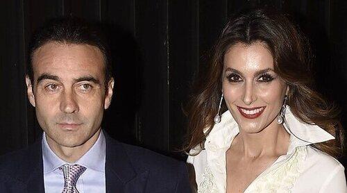 Enrique Ponce y Paloma Cuevas por fin firman el divorcio