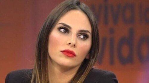 Irene Rosales aclara en qué punto está su relación con Kiko Rivera y habla de su salida de 'Viva la Vida'