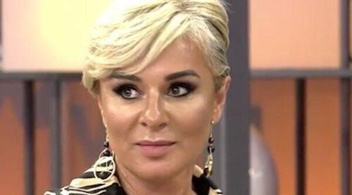 Ana María Aldón defiende a José Ortega Cano tras la entrevista de Amador Mohedano