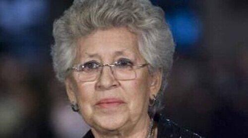 Antonio Banderas, Pedro Sánchez, Irene Montero... lloran la muerte de Pilar Bardem