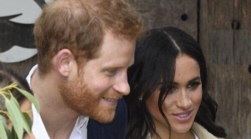 Así serán las vacaciones de verano del Príncipe Harry y Meghan Markle tras el nacimiento de su hija Lilibet