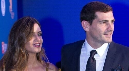 Iker Casillas y Sara Carbonero comparten plan entre amigos