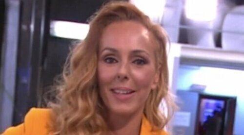 Rocío Carrasco lanza un dardo a Olga Moreno: 'Lleva veinte años sobreviviendo de mi sufrimiento'
