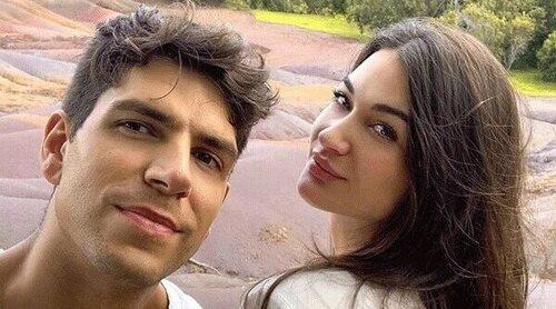Diego Matamoros firma el divorcio con su exmujer, Estela Grande: 'Te quiero, sé feliz'