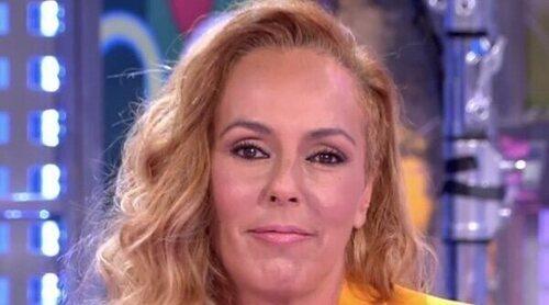 Rocío Carrasco, a Amador Mohedano: 'Como si Rocío Jurado te hubiera necesitado a ti para tener crónicas'