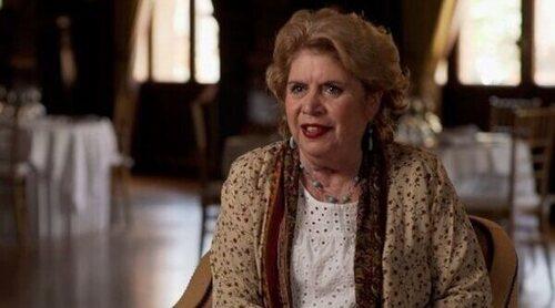 María Jiménez recuerda el maltrato vivido por Pepe Sancho: 'Me anuló por completo'