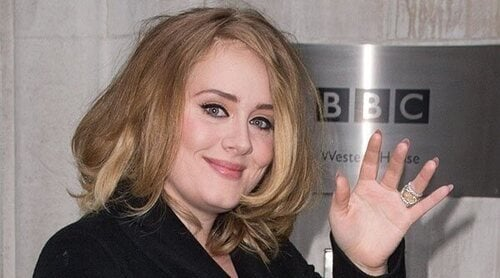 El poderoso agente de jugadores de la NBA, Rich Paul, nueva pareja de Adele