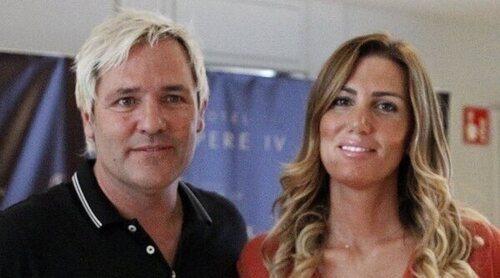 Mayte García se pronuncia sobre su divorcio de Santiago Cañizares: 'Nos seguimos queriendo mucho'