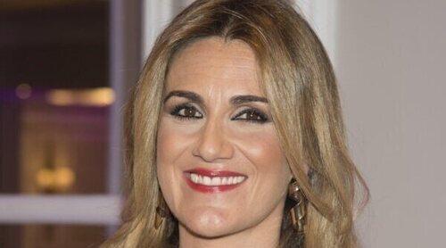 Carlota Corredera, contra Olga Moreno: 'Ha sido colaboradora necesaria en parte del dolor de Rocío Carrasco'