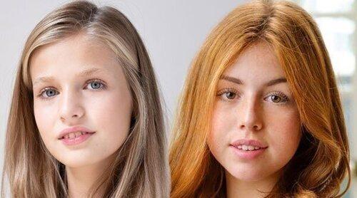 La Princesa Leonor y Alexia de Holanda: la oportunidad que se les presenta en Gales