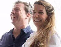 Tessy de Luxemburgo se casa con Frank Floessel: boda sencilla y vestido premamá