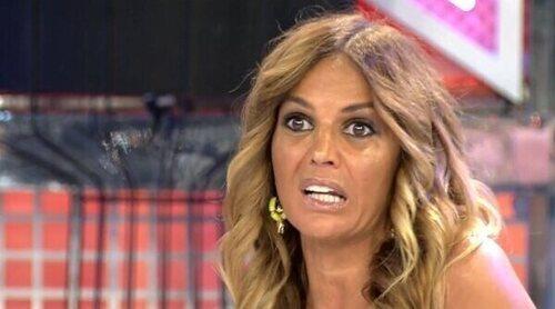 El cara a cara entre Belén Rodríguez y Marta López tras la final de 'SV 2021': 'No soy tan arrastrada como tú'
