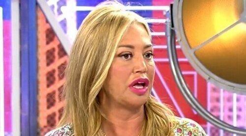 Belén Esteban opina sobre la victoria de Olga Moreno en 'SV 2021': 'Yo no me lo esperaba'