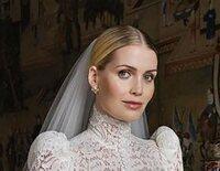 El majestuoso enlace de Lady Kitty Spencer, sobrina de Diana de Gales, en una villa romana