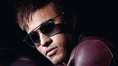 Neymar presume de su nuevo capricho, un helicóptero de 15 millones de dólares