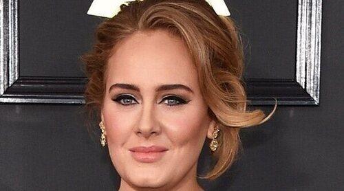 La cita romántica de Adele y Rich Paul que confirma su relación