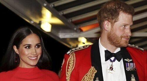 ¿Despiste o desplante? Buckingham tarda casi dos meses en incluir a Lilibet en la línea de sucesión