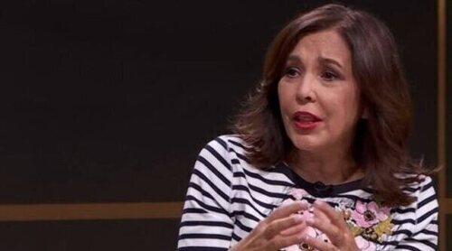 Isabel Gemio, en el especial de María Teresa Campos en 'Lazos de sangre': 'A lo mejor la gente espera morbo'