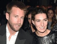 Eugenia Osborne se separa de Juan Melgarejo tras 14 años de relación