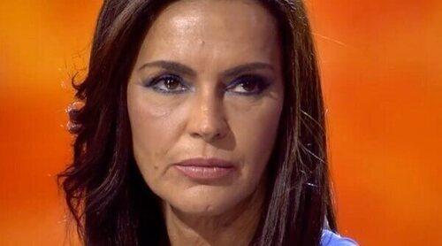 El mensaje de Olga Moreno a Rocío Carrasco: 'Espero que abra los ojos y sepa que sus hijos están ahí'