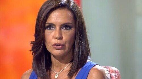 Olga Moreno responde a la 'caza de piojos' de Rocío Carrasco: 'No soy ninguna guarra'