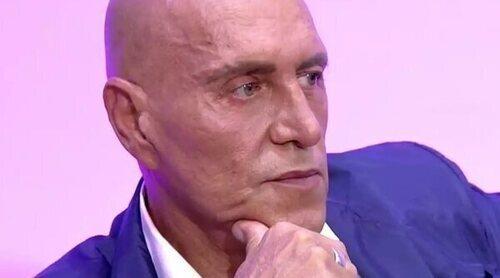 Kiko Matamoros abandona 'Sábado Deluxe'
