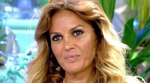 Marta López pierde los nervios al ser cuestionada por su amistad con Olga Moreno: '¡Ya está bien!'