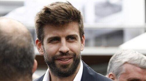 Gerard Piqué siguió de cerca el enfrentamiento de Iker y 'Socialité': 'Iker, eres un genio'