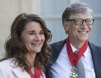 Bill Gates y Melinda Gates, oficialmente divorciados tras 27 años de matrimonio