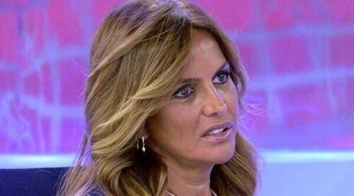 Marta López confiesa estar conociendo a alguien pero desmiente que sea Alejandro Albalá