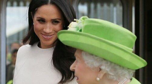 Las felicitaciones de la Familia Real Británica a Meghan Markle por su 40 cumpleaños: sin rencores, pero con una diferencia
