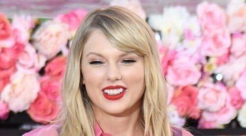 Taylor Swift revela que lloró de alegría al ver a Simone Biles conseguir un bronce en Tokyo 2020