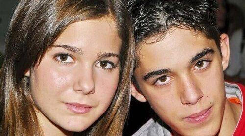 Víctor Elías sobre Natalia Sánchez: 'Somos como hermanos y amo a sus hijos con locura'