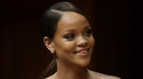 Rihanna, Kim Kardashian, Oprah Winfrey... Los multimillonarios más ricos del mundo