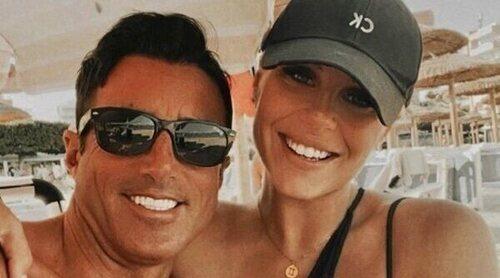 Ivana Icardi y Hugo Sierra han sido padres de su primera hija en común