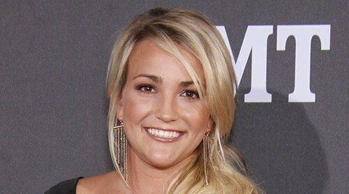 Jamie Lynn Spears, consolada por su hija de 3 años en medio de la polémica con su hermana Britney Spears