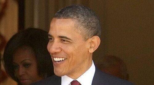 Barack Obama celebra a lo grande su 60 cumpleaños bailando sin distancia de seguridad
