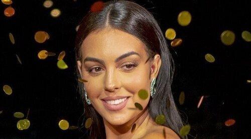Georgina Rodríguez rememora su actuación en 'Mask Singer' cantando con Beret en Starlite 2021