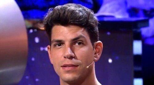 Diego Matamoros cambia de look para cambiar también su vida