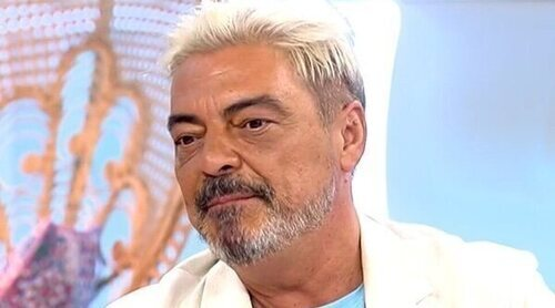 Las duras palabras de Antonio Canales sobre Olga Moreno: 'Supo vender la pena'