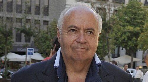 José Luis Moreno montaba falsas oficinas con actores y atrezo para estafar a los bancos